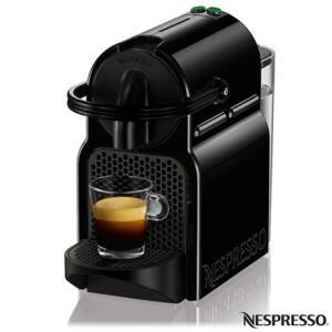 Nespresso Inissia + R$200 em Cápsulas + presente na próxima compra