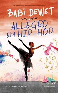 eBook - Allegro em Hip-Hop