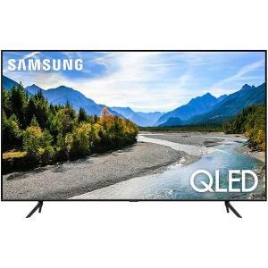"Smart TV 4K Samsung QLED 55"" UHD QN55Q60T   R$3.599"