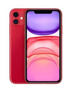 iPhone 11 Apple com 64GB RED 12x Sem Juros