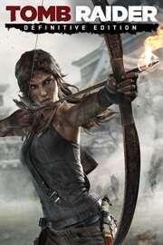 Tomb Raider: Definitive Edition por R$29,80