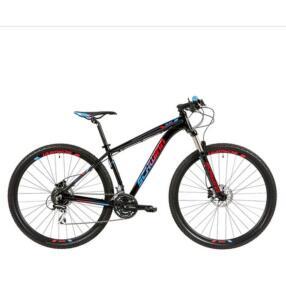 Bicicleta Aro 29 Schwinn 24 Marchas Mojave 19 Mountain Bike Preto