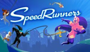 Speed Runners - R$4