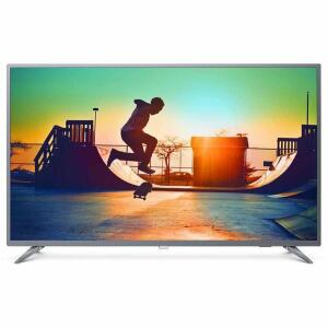 "Smart TV 4K LED 50"" Philips 50PUG6513, Ultra HD, 3 HDMI, 2 USB, Wi-Fi Integrado"