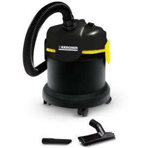 Aspirador de Pó e Líquidos Karcher A2003, 1300W, 110V, Preto/Amarelo - R$226