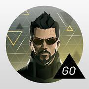 [Google Play] Deus Ex Go