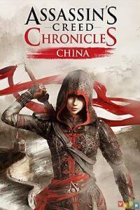XboxOne - Assassin's Creed® Chronicles: China | R$11