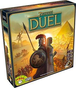 7 wonders Duel | R$160