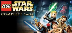 LEGO Star Wars: The Complete Saga - Steam