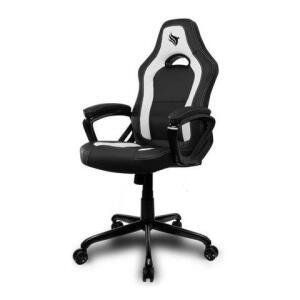 Cadeira Gamer Pichau Gaming Tippler Branca R$ 484