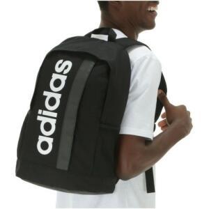 Mochila Adidas Linear Core | R$ 70