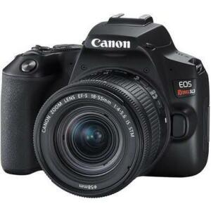 [Prime] Câmera Canon SL3