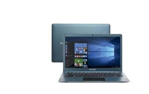 "Notebook Legacy Air 4GB RAM 64GB 13,3"" FULL HD"