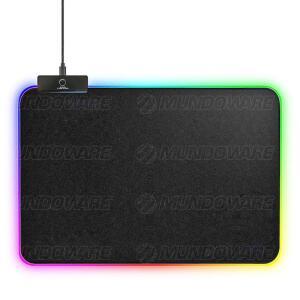 Mouse Pad Gamer RGB 35x25cm (Frete Grátis)