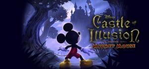 Jogo Castle of Illusion - PC Game Steam   R$6,99