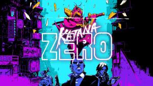 [PC] Katana Zero