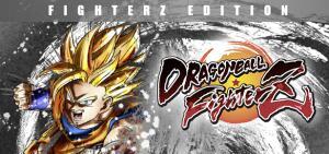 DRAGON BALL FighterZ   R$ 37