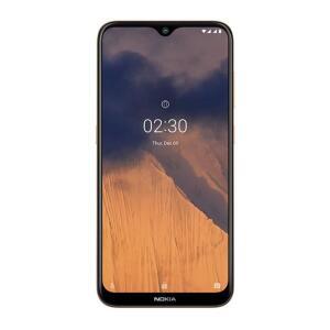 Smartphone Nokia 2.3 32GB, 2GB RAM, Tela 6,2 - R$764