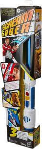 Sabre de Luz com Gravador de Voz - Star Wars - Hasbro | R$152