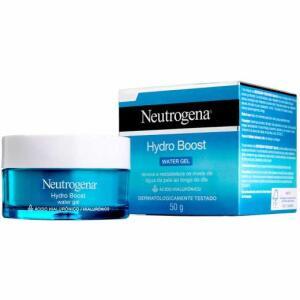 Hidratante Facial Neutrogena Hydro Boost 50g - R$54