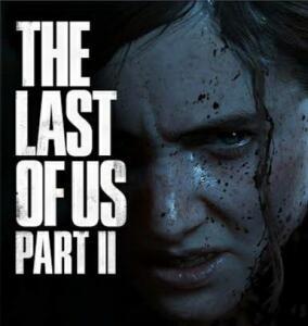 The Last of us Part II PS4 - Edição Padrão