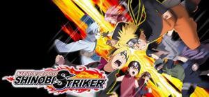 NARUTO TO BORUTO: SHINOBI STRIKER | R$27