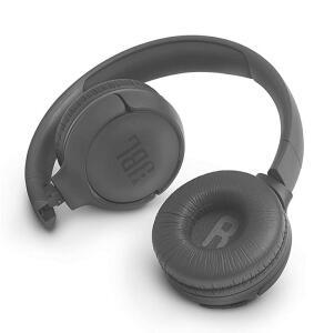 [PRIME] Fone de Ouvido on Ear Bluetooth, Tune 500, JBL, Preto