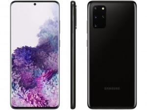 Smartphone Galaxy S20+ (Plus) + 47.990 milhas TudoAzul | R$4.799