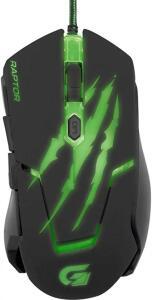 [Prime] Fortrek OM-801, Mouse Gamer USB, 3200 DPI   R$ 33