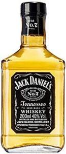 [Prime] Whisky Jack Daniels 200Ml