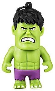 [Prime] Pen Drive Marvel Vingadores Hulk 8GB Multilaser - R$22