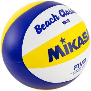[Prime] Bola de Vôlei de Praia VXL30 Mikasa R$ 100