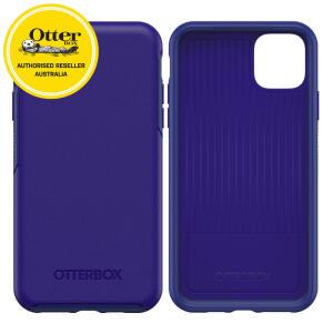 Capa OtterBox Iphone 11 Symmetry Azul