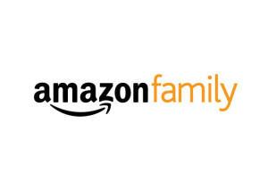 AMAZON FAMILY - 10% OFF - CLIENTE PRIME