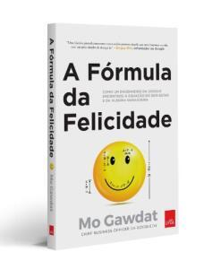 Livro: A Fórmula da Felicidade (Grátis)
