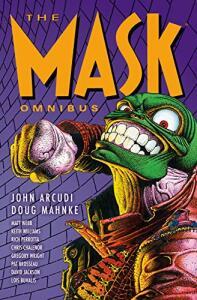 O Máskara Omnibus Volume 1 (Edição em Inglês) Kindle e comiXology