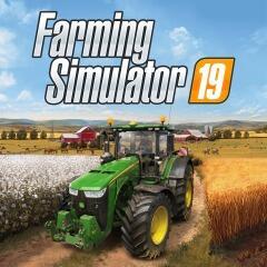 [PS Plus] Jogo Farming Simulator 19 - PS4 Gratuito