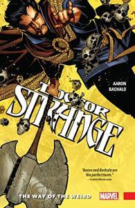 eBook - Doctor Strange Vol. 1: The Way of the Weird