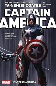 eBook - Captain America Vol. 1: Winter In America