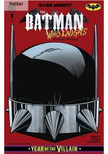 ebook: Dark Knight: the Batman who laughs vol.1