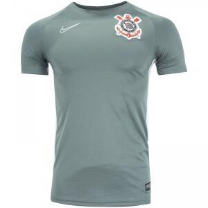 Camisa de Treino do Corinthians 2019 Nike - Masculina | R$45