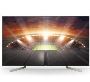 Smart TV SONY 55 - 4K 55X905F   R$ 4.000