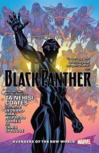 eBook - Black Panther Vol. 2 | Marvel