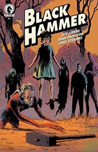 eBook - Black Hammer #1 (English Edition)