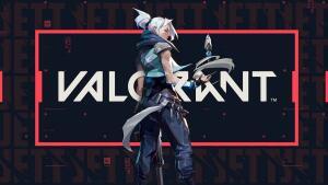 Ganhe uma Key do Beta fechado de Valorant