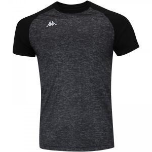 [APP] Camiseta Kappa Grain - Masculina   R$24