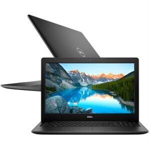 Notebook Dell Inspiron i15-358 i3   R$2148