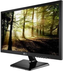"[PRIME] LG 20M37AA-B.AWZ - Monitor 19,5"" , Preto | R$421"