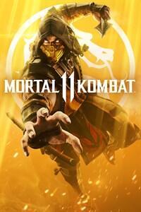 Mortal Kombat 11 Xbox | R$79