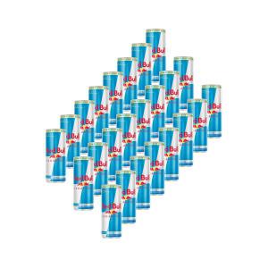 Energético Red Bull Zero Açúcar Sugarfree 250ml - 24 uni R$ 72